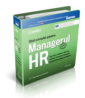 Manager HR